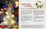 Quyên góp từ thiện ủng hộ trẻ em nhiễm HIV/AIDS