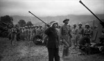 Quân đội kế thừa, phát triển tư tưởng quân sự dân tộc