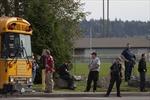 Hàng loạt vụ xả súng tại Mỹ khiến 4 người thiệt mạng