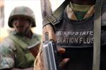 Nigeria đình chỉ hoạt động huấn luyện quân sự của Mỹ
