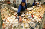 Nga: Trừng phạt của phương Tây đe dọa kinh tế quốc tế