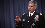 Tướng Mỹ: IS lập các trại huấn luyện ở Đông Libya