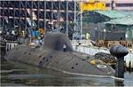 Dè chừng Trung Quốc, Ấn Độ quyết hiện đại hóa hải quân