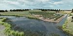 Tìm thấy bể nước từ thế kỷ thứ 3 trước Công nguyên