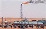 Giá dầu giảm sau khi Saudi Arabia hạ giá xuất khẩu