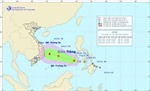 Quảng Ninh đến Bà Rịa Vũng Tàu đề phòng bão Hagupit