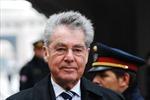 Tổng thống Áo tin tưởng vào tương lai phát triển của Việt Nam