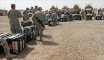 Pháp rút 500 binh sĩ khỏi CH Trung Phi