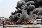 Iran chính thức xác nhận không kích IS ở Iraq