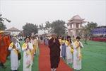 Khánh thành chùa Nam Tông đầu tiên của Việt Nam tại Ấn Độ