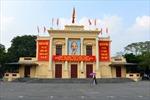 Hải Phòng bầu tân Chủ tịch HĐND, UBND