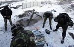 Các bên Ukraine hy vọng vào lệnh ngừng bắn mới