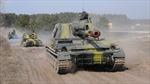 Canada tăng cường hợp tác quân sự với Ukraine