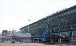 Chính thức đưa công trình trọng điểm nhà ga T2 vào khai thác