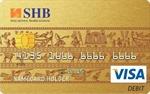 SHB chính thức ra mắt thẻ Ghi nợ quốc tế SHB Visa Debit