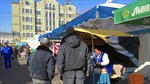 Kiev mùa ế ẩm những chiếc bánh ngọt