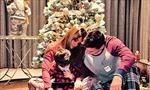 Tận hưởng không khí Giáng sinh cùng gia đình