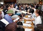 Sớm đưa 25 lao động của tỉnh Bắc Kạn ở Ảrập Xêút về nước