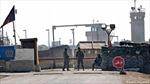Mỹ hoàn tất chuyển tù nhân ra khỏi Afghanistan