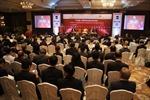 Khai mạc Hội nghị doanh nghiệp CLMV - Ấn Độ lần thứ hai