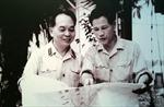 Đại tướng Nguyễn Chí Thanh - 'tướng chính trị' và 'tướng chiến lược'
