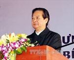 Thủ tướng phát lệnh khởi công cơ sở 2 Bệnh viện Việt Đức và Bạch Mai
