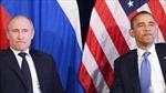 Nga tố cáo Mỹ thực hiện chính sách đối đầu