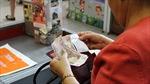 Đồng ruble Nga ngày càng trượt dốc