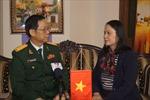 Tiềm năng hợp tác quốc phòng Việt Nam - Ấn Độ còn rất lớn