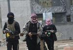 IS hành quyết 19 cảnh sát ở miền Tây Iraq