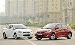Hyundai ra mắt Accent mới tiết kiệm 4% nhiên liệu
