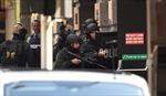 Đã xác định thủ phạm giữ con tin tại Sydney