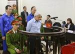 Y án 30 năm tù đối với Nguyễn Đức Kiên