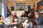 Hội thảo triển vọng hợp tác kinh tế giữa Việt Nam và Pháp