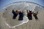 Năm 2014 có thể là năm nóng nhất trong lịch sử