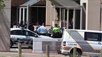 Bưu kiện khả nghi tại tại Bộ Ngoại giao Australia là vô hại