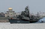 EU cấm đầu tư vào Crimea