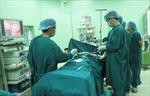 14,7% đơn vị y tế tự đảm bảo kinh phí