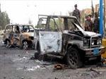 Yemen: Đánh bom xe làm 40 người thiệt mạng