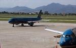Điều tra sự cố tàu bay của Vietnam Airlines