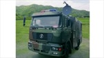 Trung Quốc giới thiệu súng bắn tia viba gây tranh cãi