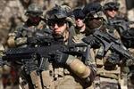 Đức triển khai binh sĩ tới Iraq