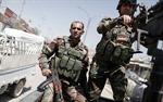 Lực lượng người Kurd tái chiếm 9 ngôi làng từ tay IS