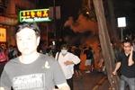 Hong Kong 'bật' khỏi Top thành phố an toàn