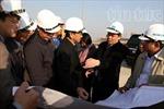 Khảo sát dự án đường ô tô cao tốc Hà Nội - Hải Phòng