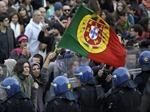 Đình công gây tê liệt giao thông đường sắt ở Bồ Đào Nha