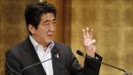 Nhật Bản chuẩn bị tung gói kích thích 3.500 tỷ yen
