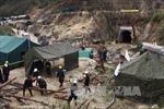 Bệnh viện Chợ Rẫy tăng cường bác sĩ tới hiện trường vụ sập hầm