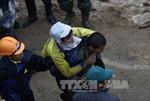 Giải cứu thành công 12 nạn nhân vụ sập hầm thủy điện