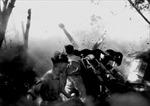 Trưng bày ảnh kỷ niệm 70 năm thành lập Quân đội